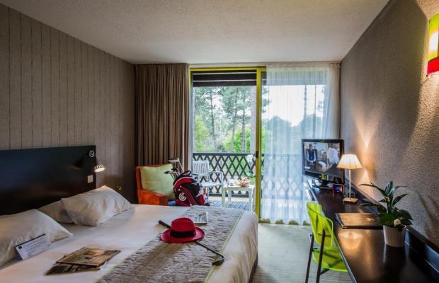 фото отеля Best Western Golf Hotel Lacanau изображение №25