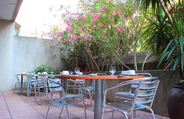 фотографии отеля Residhotel Le Grand Prado изображение №7