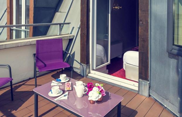 фото Mercure Paris Place d'Italie изображение №6