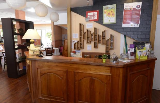 фото Inter-hotel Le Cheval Rouge изображение №14