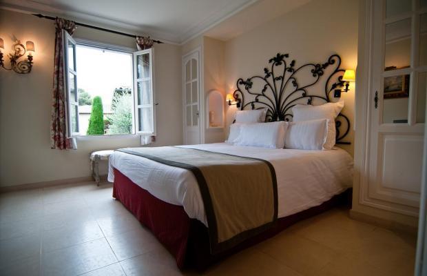 фото отеля De Mougins изображение №25