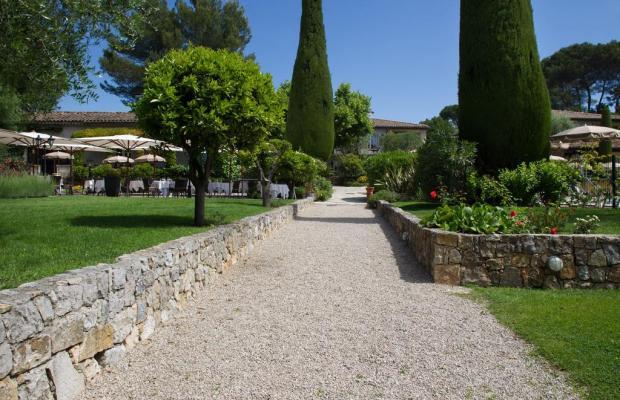 фото отеля De Mougins изображение №21