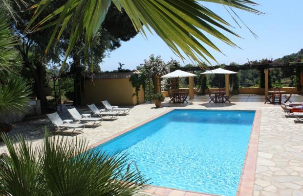 фото отеля Residence Helios изображение №1