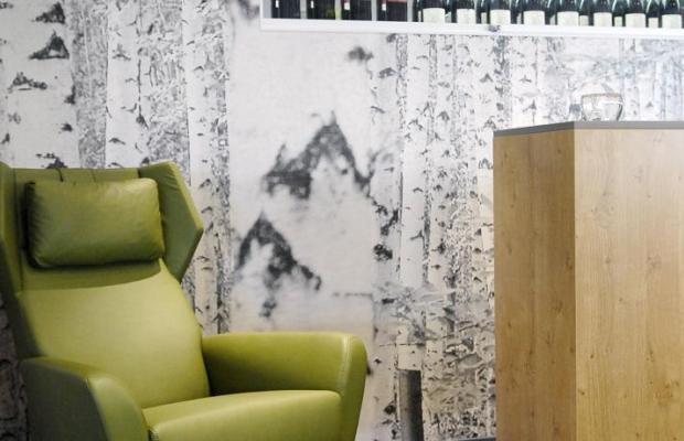 фотографии отеля Novotel Eindhoven изображение №39