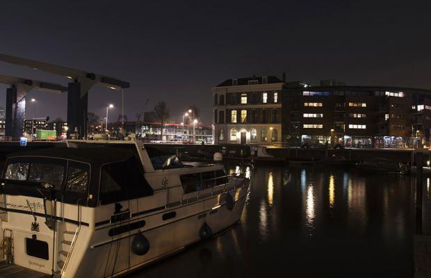 фотографии отеля Suite Hotel Pincoffs Rotterdam изображение №7