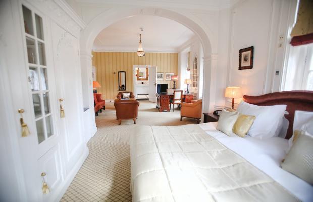 фото отеля Landgoed Duin & Kruidberg изображение №17