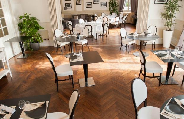 фото отеля Le Pavillon du Chateau Raba изображение №21