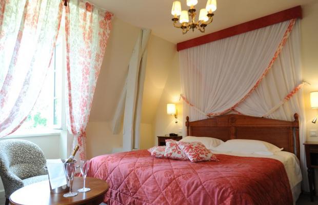 фото отеля Chateau du Breuil изображение №41