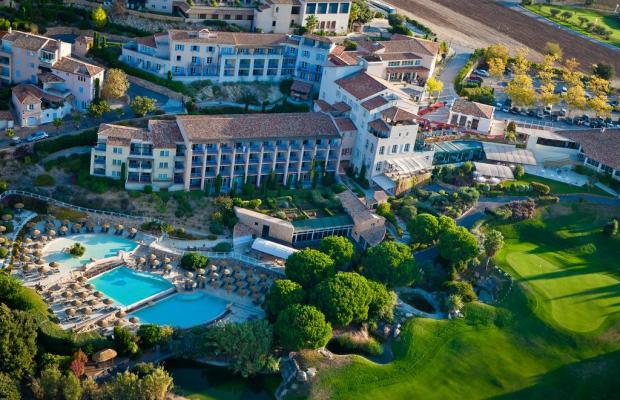 фото отеля Dolce Fregate Provence изображение №1