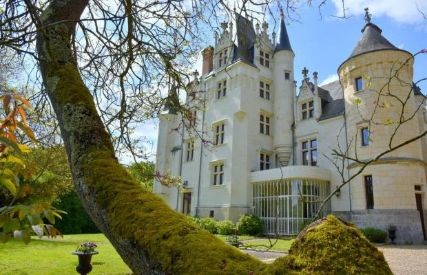фото отеля Chateau de Brou изображение №17