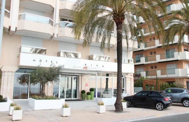 фото Hotel Riva изображение №42