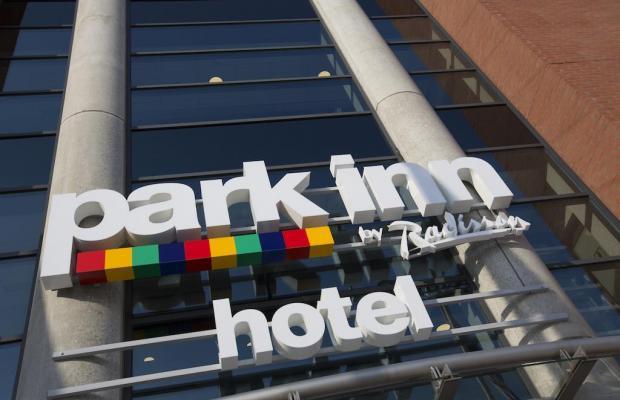 фото отеля Park Inn by Radisson Amsterdam Airport Schiphol изображение №21
