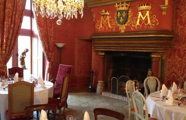 фото отеля Chateau de Brou изображение №5