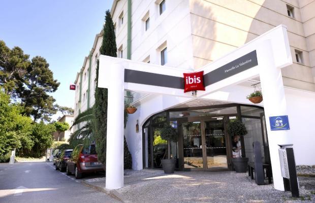 фото отеля Ibis Marseille Est La Valentine изображение №1