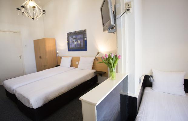 фото отеля Quentin England Hotel изображение №25