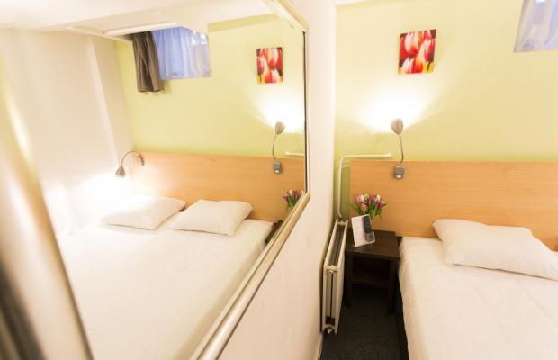 фото отеля Quentin England Hotel изображение №13