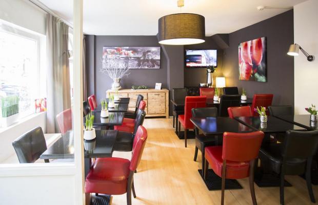 фото Quentin England Hotel изображение №10