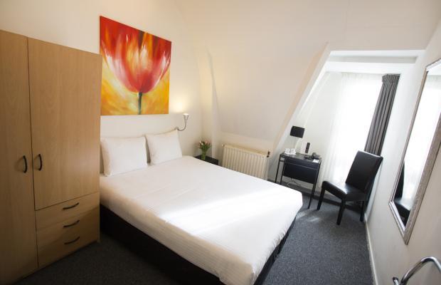 фото отеля Quentin England Hotel изображение №5