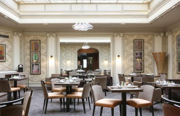 фото отеля Best Western PREMIER Le Swann (ex. Quality Hotel Opera Saint Lazare Paris) изображение №9
