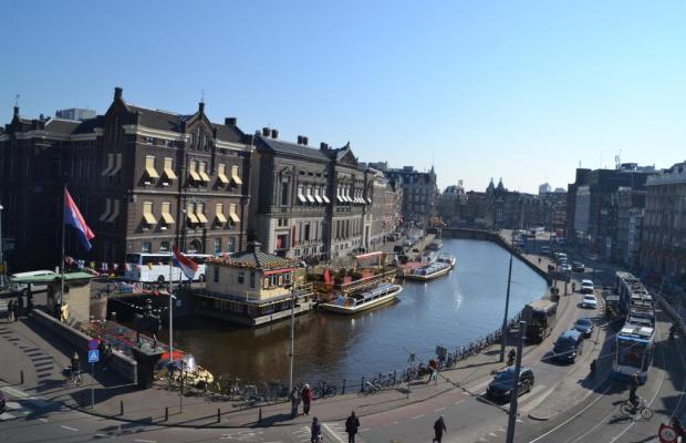 фото отеля Hotel Ajax изображение №13