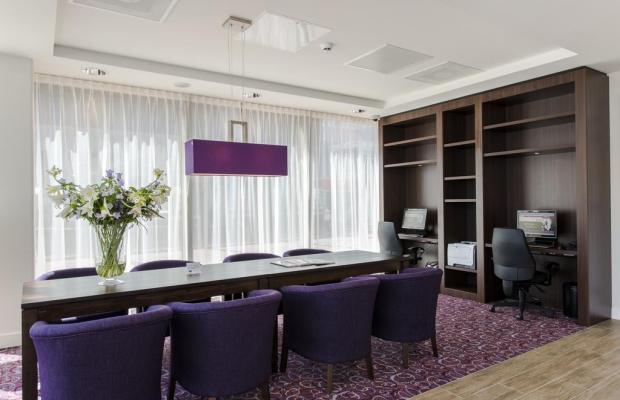 фото Hampton by Hilton Hotel Amsterdam / Arena Boulevard изображение №30
