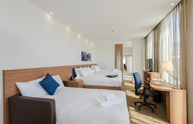 фото Hampton by Hilton Hotel Amsterdam / Arena Boulevard изображение №18
