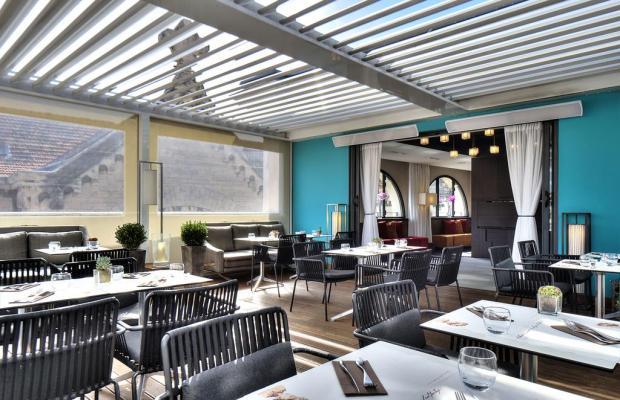 фотографии отеля Five Seas Hotel Cannes изображение №19