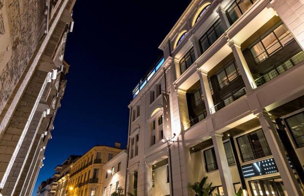 фотографии Five Seas Hotel Cannes изображение №8