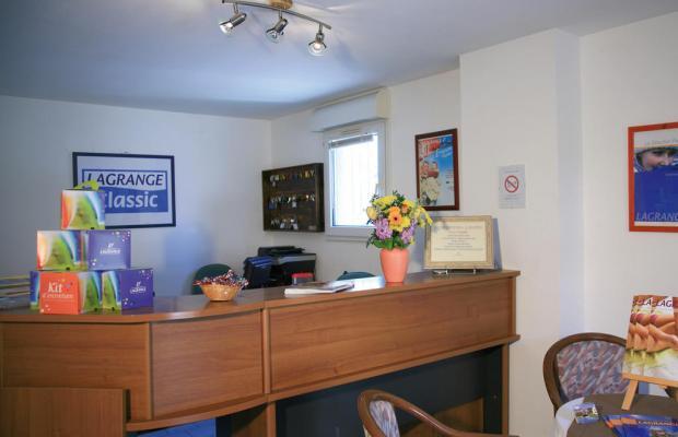 фото отеля Lagrange Vacances Villa Barbara  изображение №9