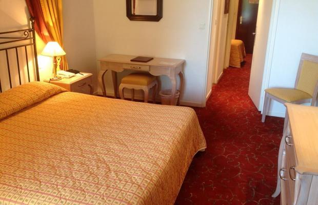фото отеля Hostellerie Le Baou изображение №13