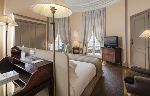 фото отеля Le Cavendish изображение №17
