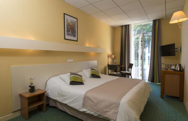 фотографии Hotel Vacances Bleues Le Floreal изображение №24