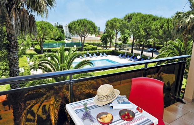 фото отеля Pierre & Vacances Residence Les Jardins Ombrages изображение №13