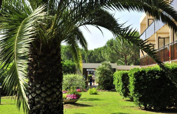 фото отеля Pierre & Vacances Residence Les Jardins Ombrages изображение №5