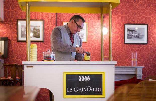 фотографии отеля Le Grimaldi изображение №23