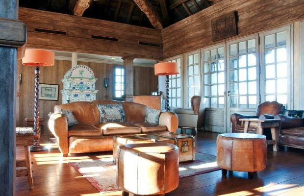 фотографии отеля Les Sources de Caudalie изображение №43