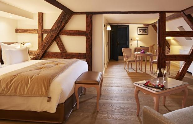 фото отеля Cour du Corbeau Strasbourg MGallery by Sofitel изображение №21