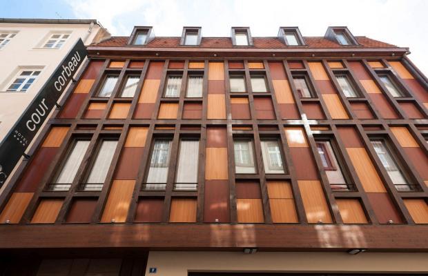 фото отеля Cour du Corbeau Strasbourg MGallery by Sofitel изображение №1