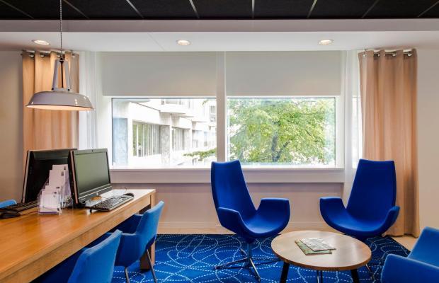 фото отеля Holiday Inn Express Rotterdam - Central Station изображение №41