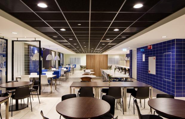 фотографии отеля Holiday Inn Express Rotterdam - Central Station изображение №39