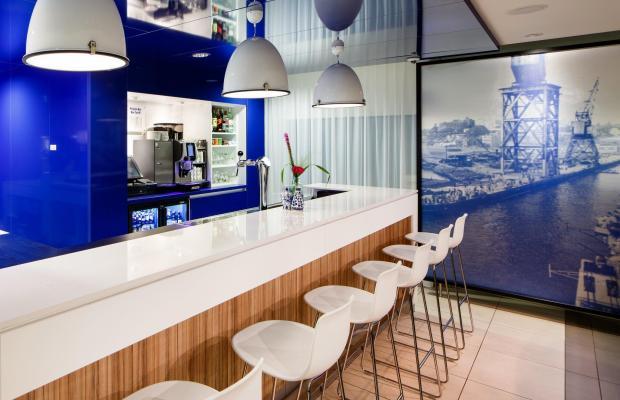 фотографии Holiday Inn Express Rotterdam - Central Station изображение №4