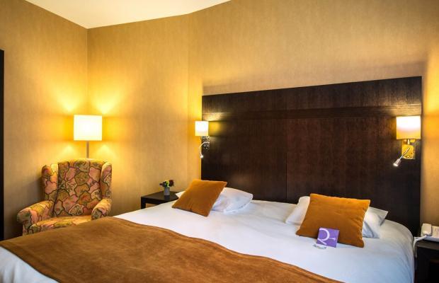 фото Mercure Bordeaux Chartrons изображение №34