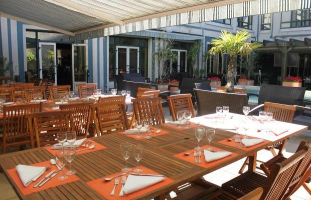 фотографии отеля Mercure Bordeaux Chartrons изображение №11