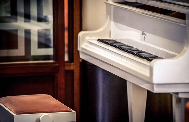 фотографии отеля Mercure Bordeaux Chartrons изображение №7