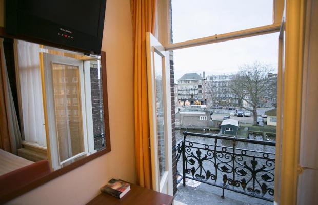 фото отеля Quentin Amsterdam изображение №17