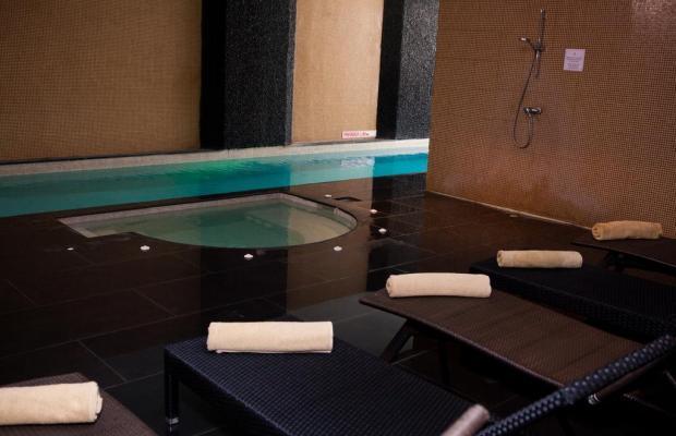 фото отеля Eden & Spa изображение №33