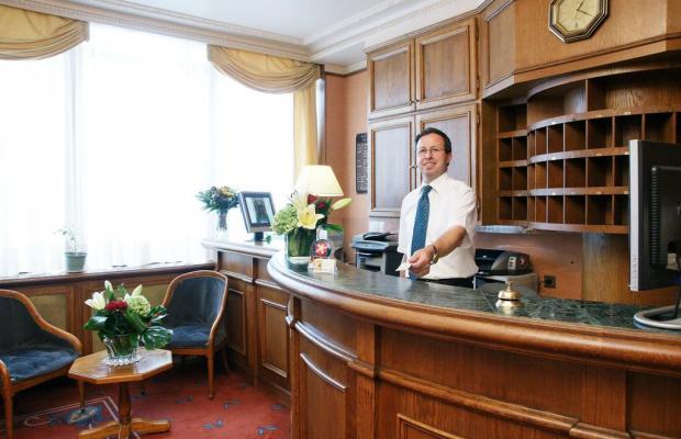 фотографии отеля Meslay Republique изображение №3