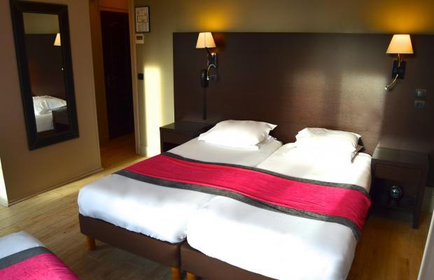 фото отеля Migny Opera Montmartre изображение №25