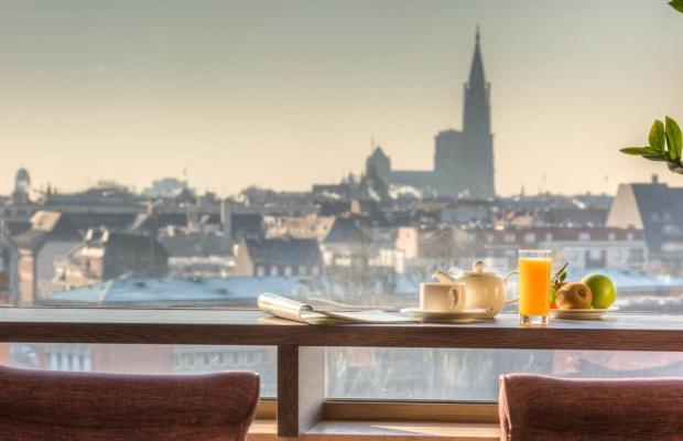 фото отеля Hilton Strasbourg изображение №5