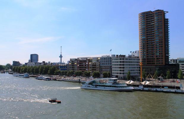 фото отеля Maritime изображение №13